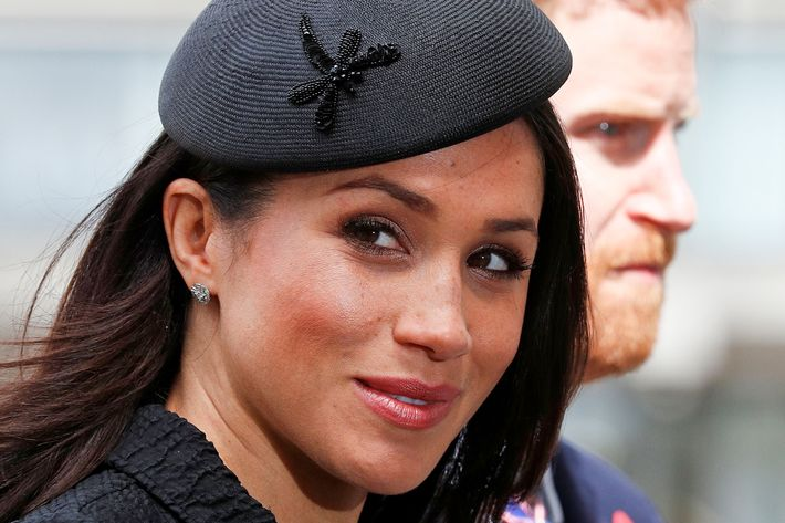 Why Is 'Meghan' Markle Using a Fake Name?