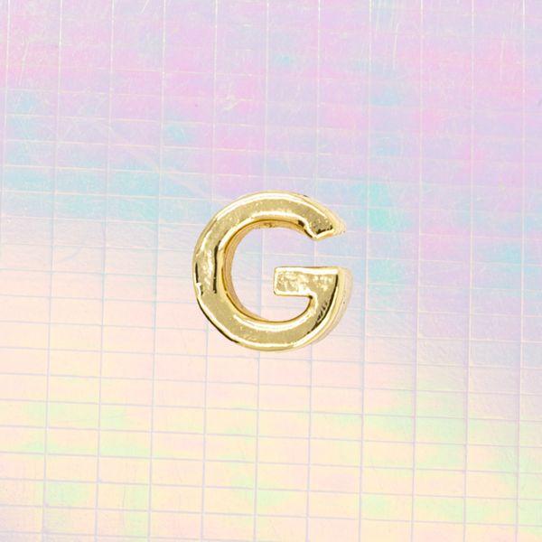 Studs Gold Alpha G Stud