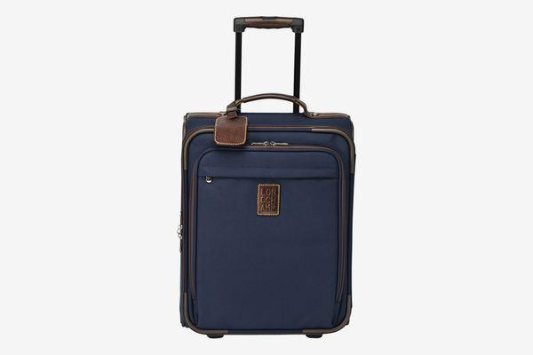 Longchamp Boxford Small Wheeled Suitcase
