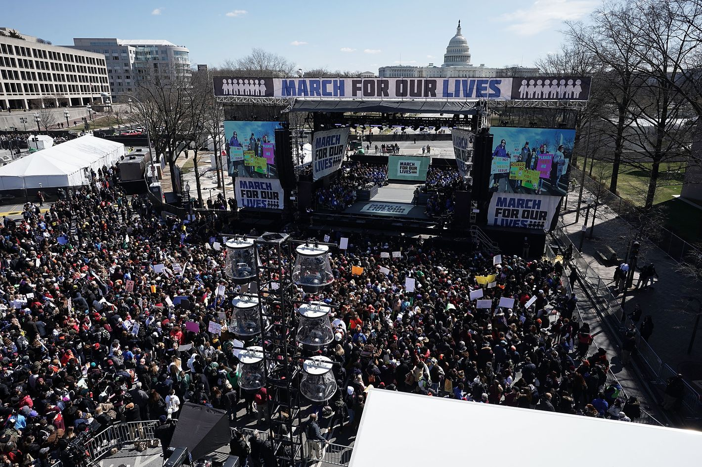 f40759692104b Scenes From the March for Our Lives Rallies Across America