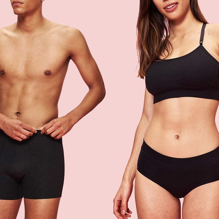13f6213b38cf Welcome to Underwear Week, where we're talking all things underwear, from  practical — like granny panties or red-carpet-tested invisible underwear —  to the ...