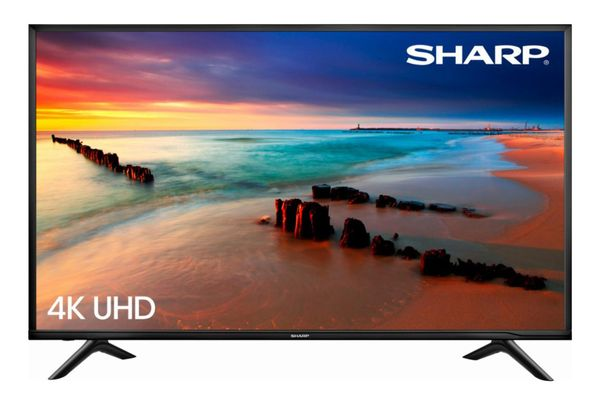 "Samsung 58"" Class 4K (2160P) Smart LED TV"