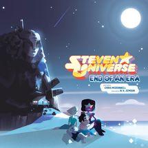 Steven Universe: End of an Era, by Chris McDonnell