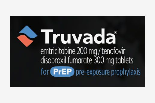 Truvada for PreP