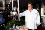 David Burke Already Planning a Bunch of New Restaurants