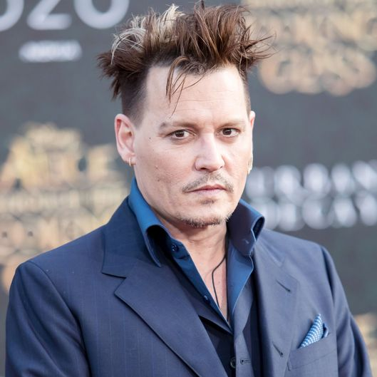 Johnny Depp Joins 90s Hip Hop Rivalry Drama Vulture