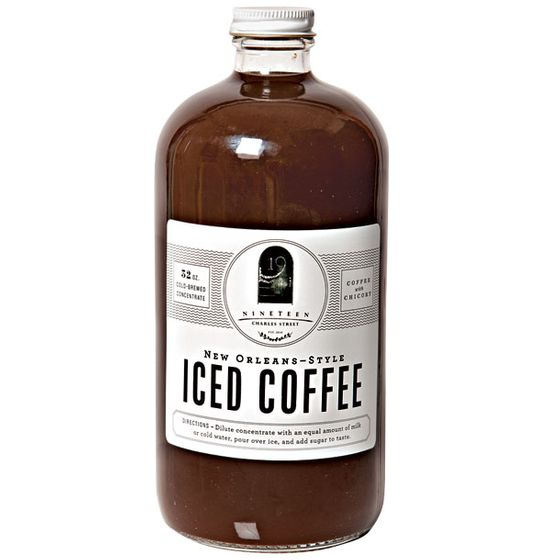 "<b>19 Charles Street</b>   <a href=""http://19charlesstreet.com/login""><i>19charlesstreet.com</i></a>   The West Village gourmet-food-delivery service, which offers one-liter bottles of chicory-spiked Porto Rico cold brew ($15 plus $3 refundable deposit), will introduce Saturday drop-offs in the Hamptons this summer. When fashioning at home, dilute the concentrate with water, whole milk, and a splash of half-and-half."
