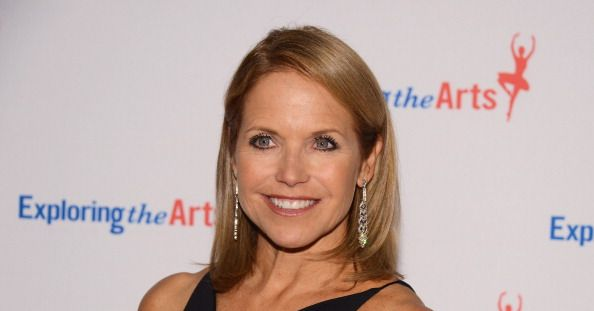 Katie Couric says goodbye to evening news; Pirates