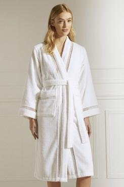Yves Delorme Oriane Bath Collection