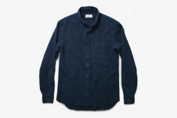 Taylor Stitch The Jack Shirt