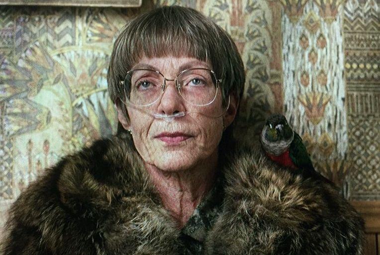 Allison Janney Is a Cursing, Bird-Owning, Chain-Smoking Revelation in<em>I, Tonya</em>