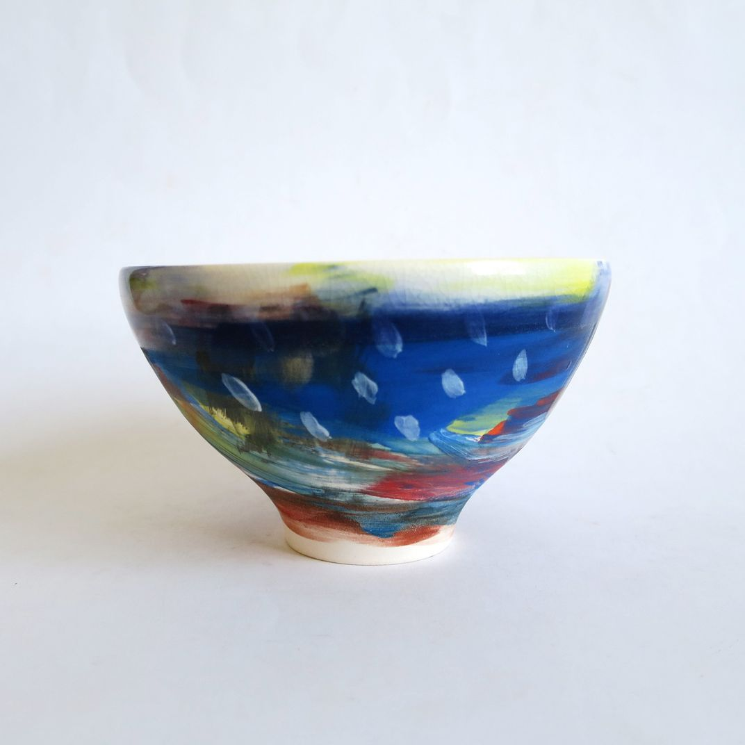 Shino Takeda Bowls