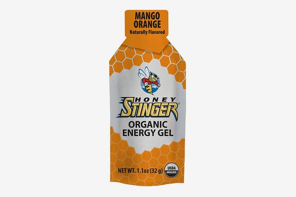 Honey Stinger Organic Energy Gel Mango Orange