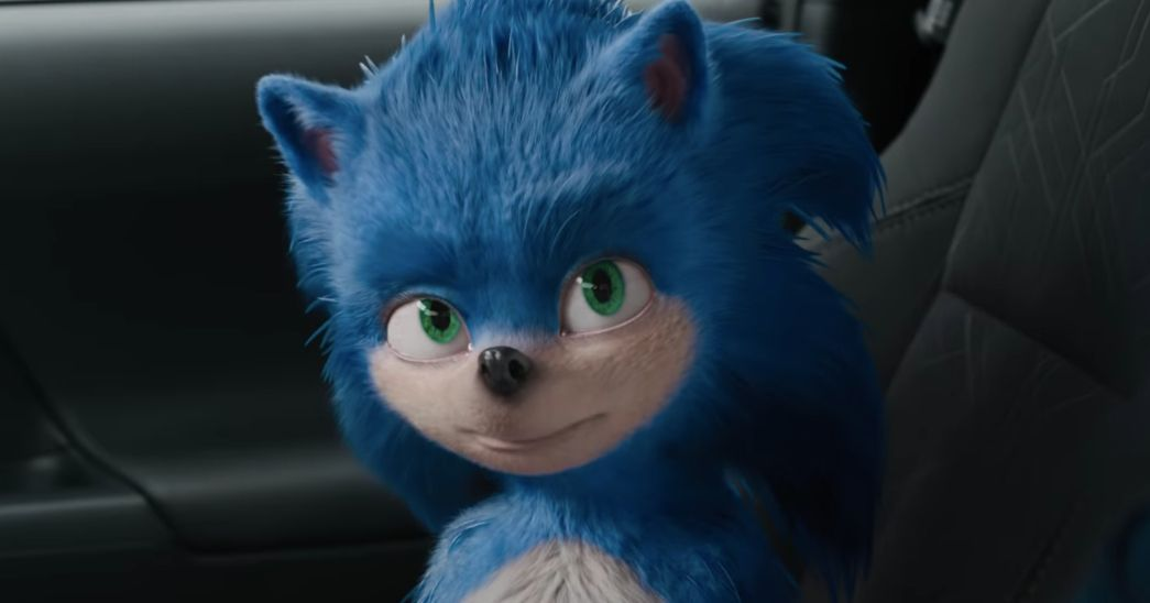 Sonic The Hedgehog Pushed Back 3 Months Until February 2020