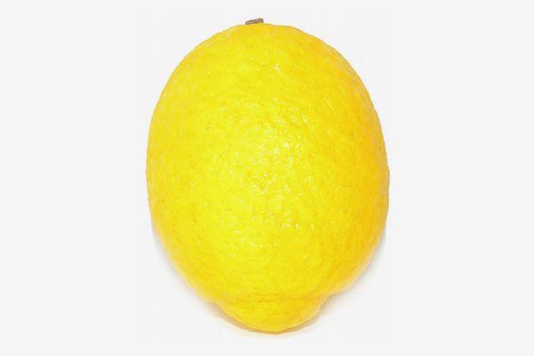 Italian Alabaster Stone Lemon