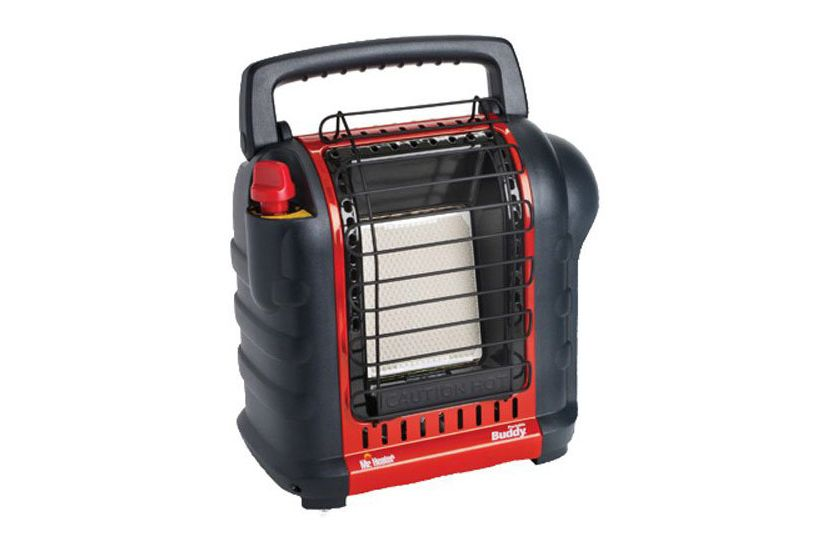 The best portable gas space heater. Best Space Heaters and Electric Heaters on Amazon