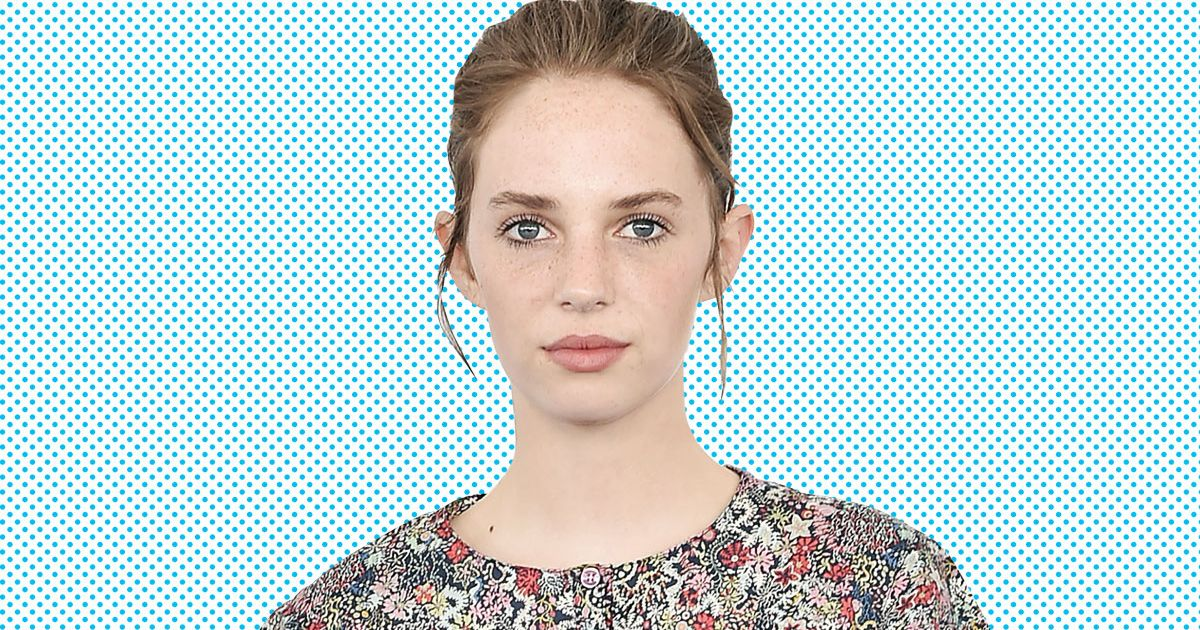 Little Women's Maya Hawke on Her Famous Parents and What It's Like to Play the Latest Jo March