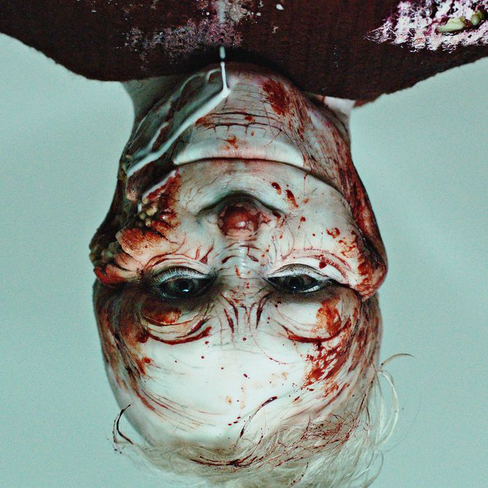 Full stop: Channel Zero is the scariest show on TV.