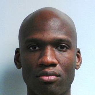 UNKNOWN, UNSPECIFIED - SEPTEMBER 16: In this handout photo provided by the FBI, Aaron Alexis is shown in a photo prior to the mass shooting at the Washington Navy Yard on September 16, 2013 in Washington, D.C. Authorities believe Alexis was a gunman involved in the shootings at the Navy Yard, where at least 12 people were shot and killed. (Photo by FBI via Getty Images)