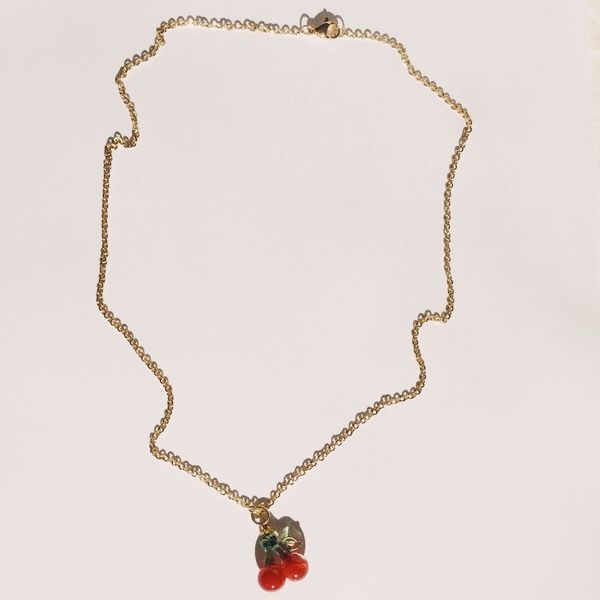 Cherry Simple Chain