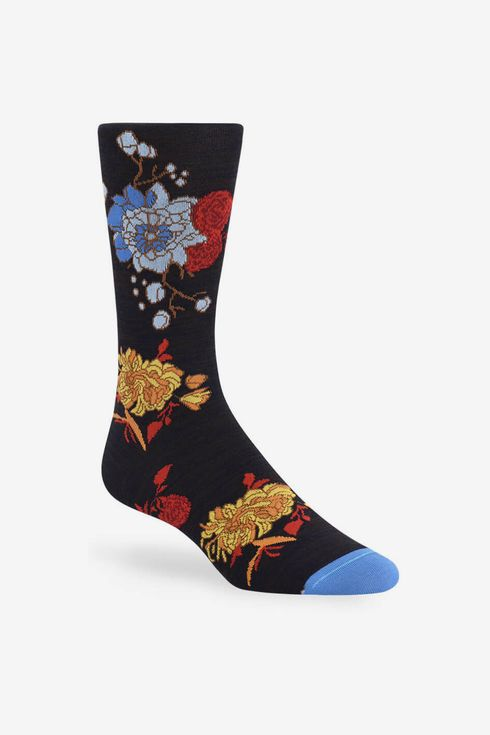 Men/'s Cotton Novelty Socks Premium Collection Size 10-13 Coffee Time
