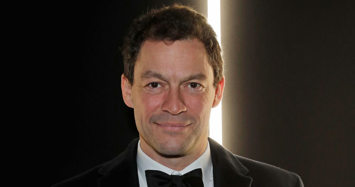 Dominic West, Professional Cad, Reportedly in Talks to Play Charles on The Crown