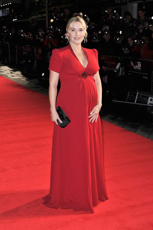 "Actress Kate Winslet attends the Mayfair Gala European Premiere of ""Labor Day"" during the 57th BFI London Film Festival at Odeon Leicester Square on October 14, 2013 in London, England."