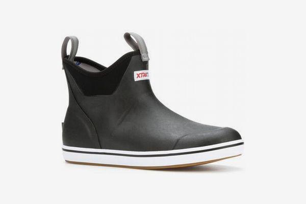 """Xtratuf Performance 6"""" Kryptek Ankle Deck Boots"""