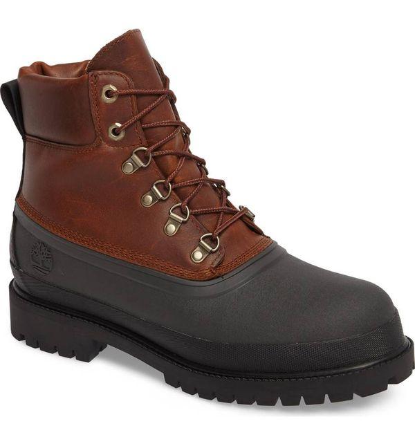 Timberland Snow Boot