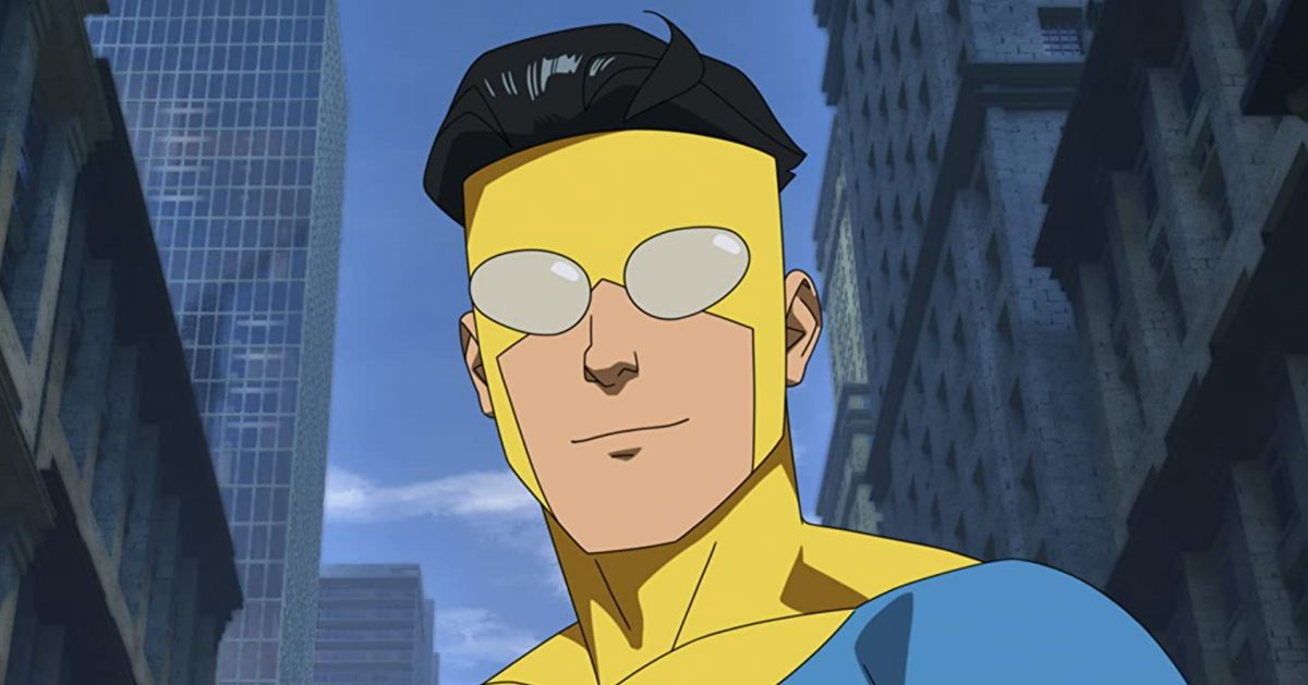 Invincible Recap: Tryout Season