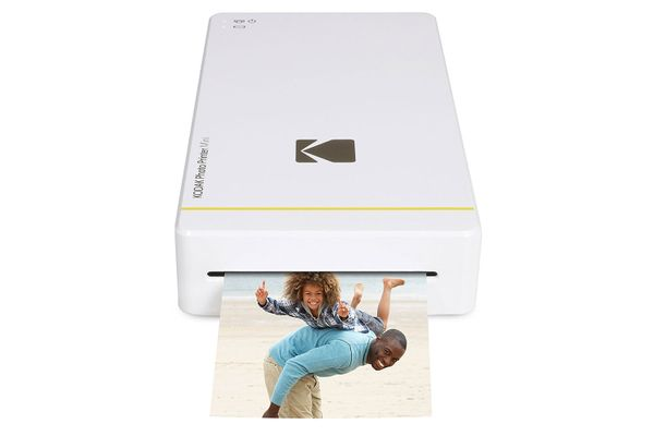 Kodak Mini Portable Instant Photo Printer