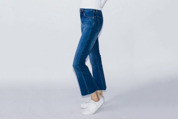 Courtshop Tommy/Karma Jeans