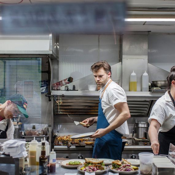 The West Taghkanic Diner Is America's Most Exciting Diner