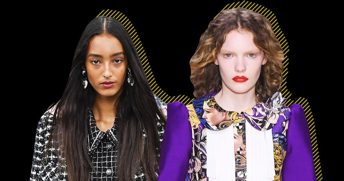 Chanel's Reality, Louis Vuitton's Fantasy