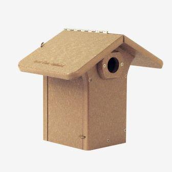 EcoTough Eastern Bluebird Nesting Box