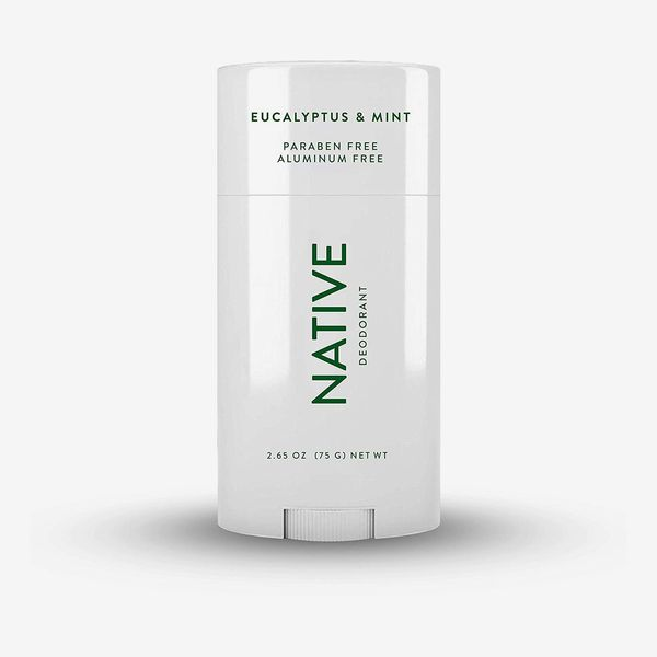 Native Deodorant in Eucalyptus & Mint