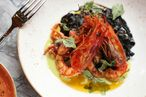 What to Eat at Gato, Bobby Flay's New Mediterranean Restaurant