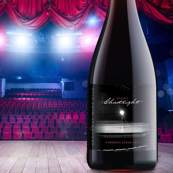 Broadway Wine Club, Quarterly Subscription