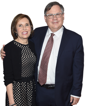The Good Wife S Robert And Michelle King On Saying Good Bye To Alicia Florrick The Show S Best Love And Anti Love Scenes And The Insanity Of 22 Episode Seasons