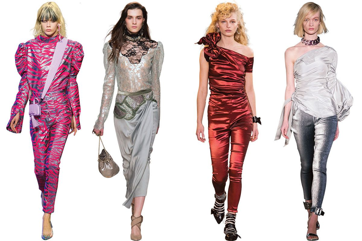 Trends In The 1980s Magnificent Fashion Trends Of The Past 1980s 2000s Blushingbtique