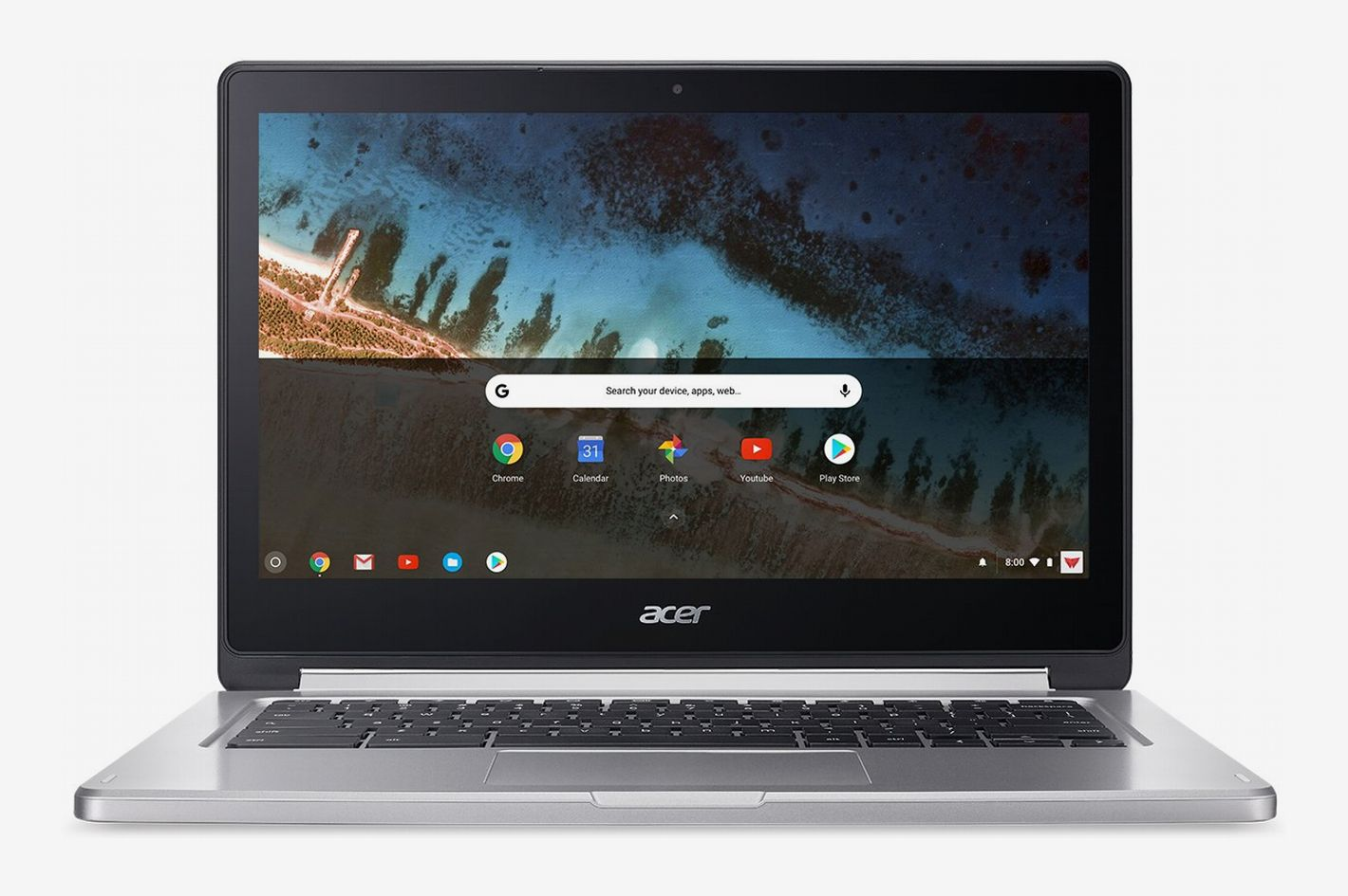 Acer Chromebook R 13 Convertible 13.3-inch Full HD Touch