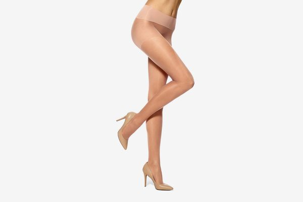 Hue Flat-tering Fit Sheer Tights