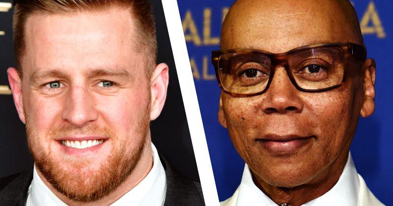 RuPaul and J.J. Watt Will Make Their SNL Hosting Debuts Next Month