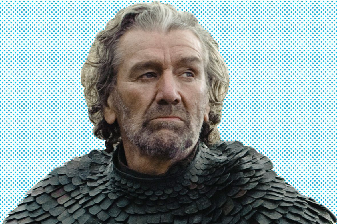 Clive Russell sherlock holmes
