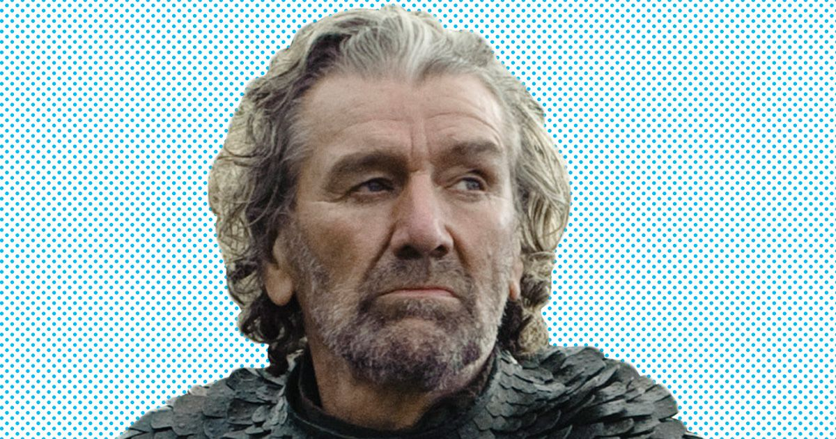clive russell biography