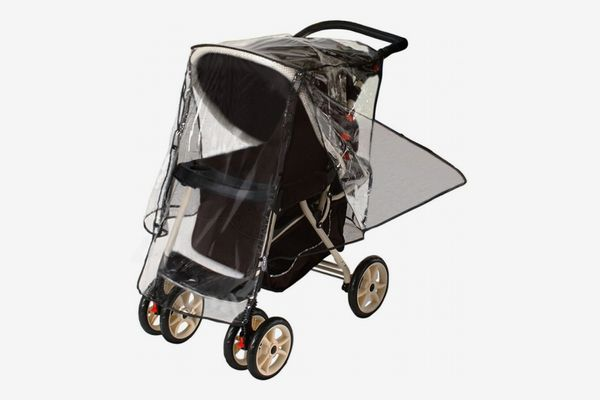 Jeep Deluxe Stroller Weather Shield