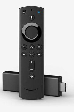 Fire TV Stick 4K Ultra HD with Alexa
