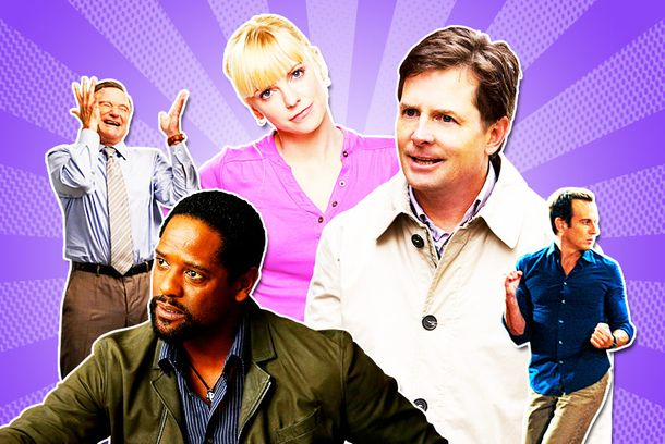 A Very Simple Guide to Remembering Which New TV Show Is Which