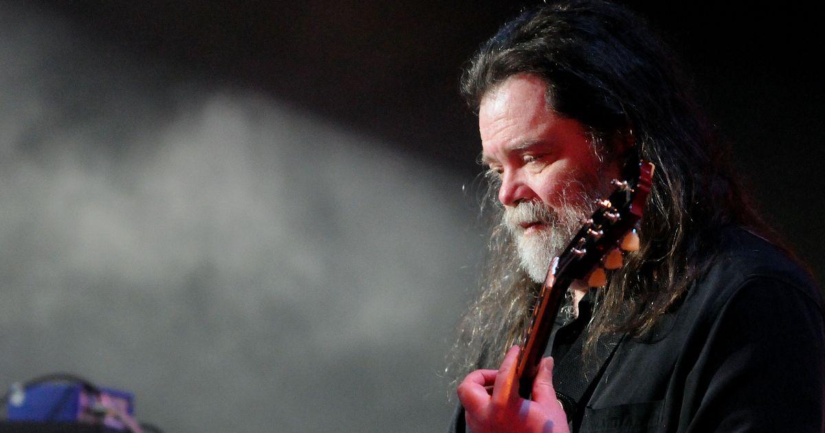 Psych Rock Icon Roky Erickson Is Dead