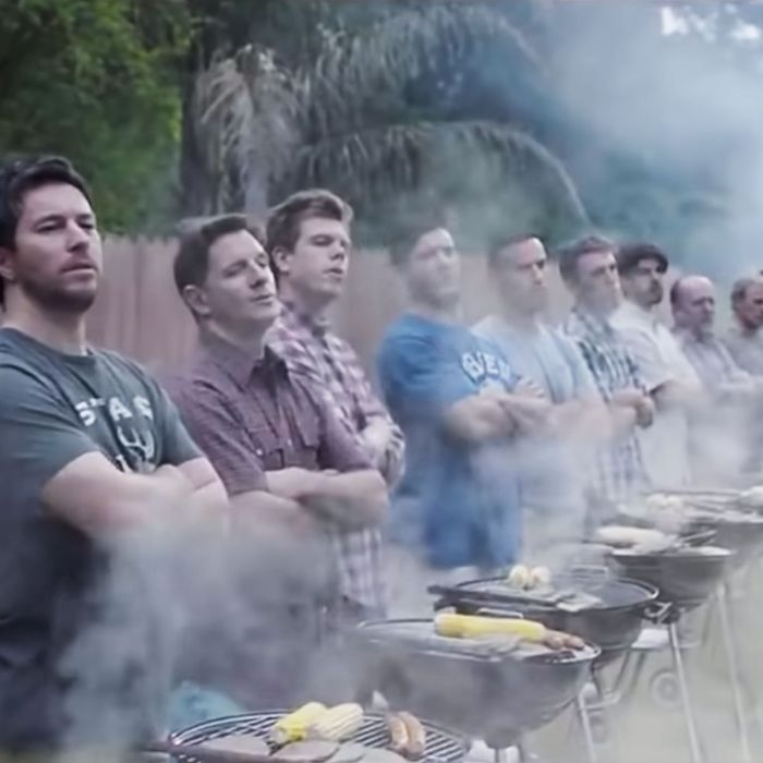 Gillette's 'The Best Men Can Be' Commercial Sparks Backlash
